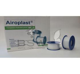 Airoplast transparent tape