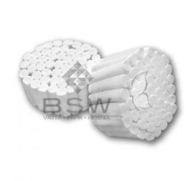 BSW Med Dental cotton rolls