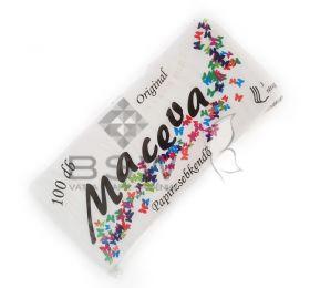 Maceva papír zsebkendő, original, 3 rétegű, 100 db, 21x17