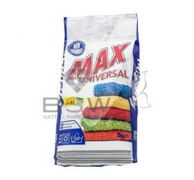 Max Power detergent