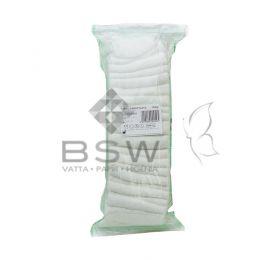 BSW Med Steril vatta 100% pamut