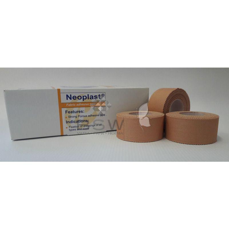 Neoplast fabric based tape